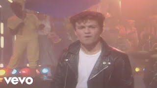 Wham! - Wham Rap! (Enjoy What You Do?) (Live from Top of the Pops 1983)