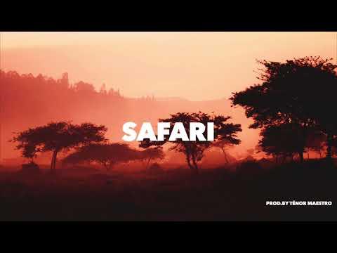 [FREE] Kollins Type Beat / Chidinma / Afrobeat 2018 / Safari (Prod.By Ténor Maestro)