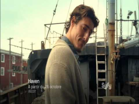 Haven Serie