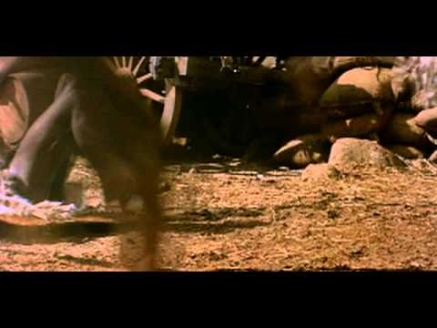 Zulu - Trailer