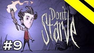 Volx Plays Don't Starve - Episode 9 - Walrus Camp