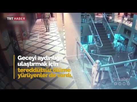 Halisdemir'in şehit edilmesi davası 14 ayda tamamlandı.