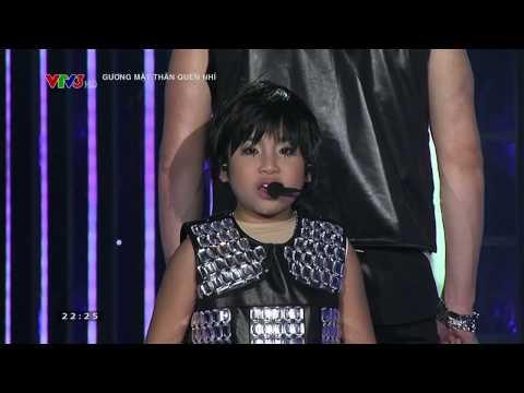 Gương mặt thân quen nhí: Tập 9 - Bé Ju Uyên Nhi, Kyo York - 28/11/2014 [FULL HD]