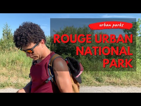 OCx - Rouge National Urban Park, Canada's First Urban Park