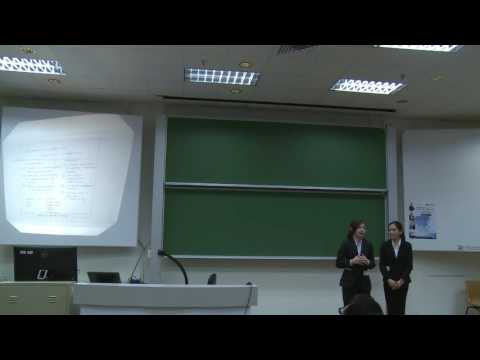 2016 Round 1 H2 HSBC/HKU Asia Pacific Business Case Competition