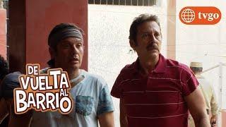 De Vuelta al Barrio avance Viernes 13/04/2018