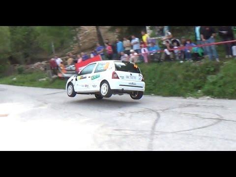 Rally Nova Gorica 2013 - Full Review