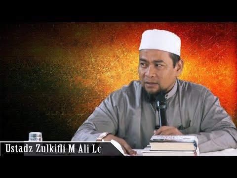 Ternyata Inilah Penyebab Perang Besar Armagedon ||  Ustadz Zulkifli M Ali Lc MA