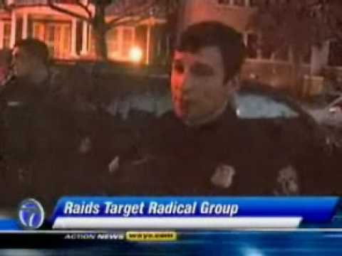 Detroit mosque leader killed in FBI raids 10/28/09
