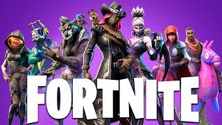 FORTNITE NEW SIXTH SEASON-New ANIMALS, Premium Battle Pass, ALL SKINS