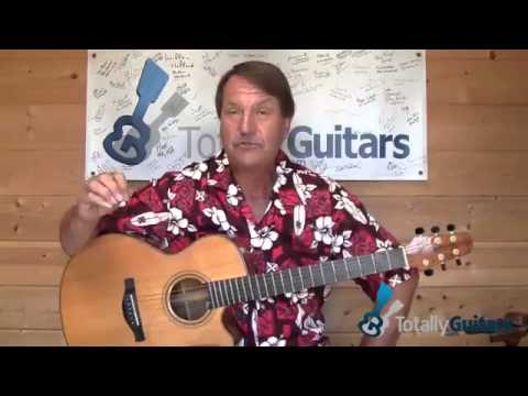Do You Believe In Magic By Lovin Spoonful Guitar Lesson Preview