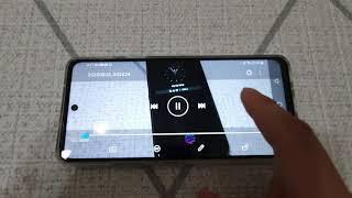 LG Q92 Video player  Bug 2. 동영…