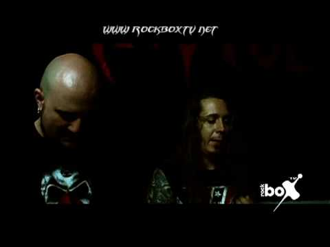 INFERNOISE 17.07.2009 INTERVIEW