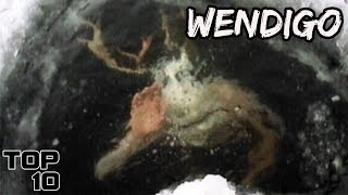 Top 10 Scary Times Animals Were Frozen In Time