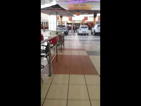 Westgate mall Johannesburg