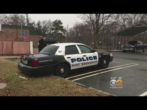 East Brunswick Adding Armed Police Officers To Schools