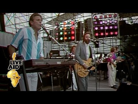 The Beach Boys - Surfin' USA (Live Aid 1985) mp3