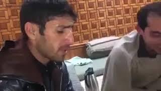 Pashto Nationalist peotry Ali khan