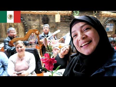 ASI FUE LA CONVIVENCIA EN MEXICO (Tijuana y Rosarito) 😅 | Gris Aminah
