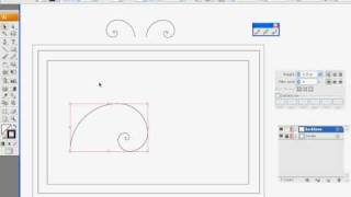 "Illustrator demo chapter one ""the backbone"""