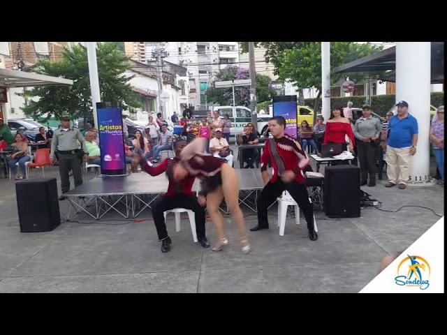 Show de Sondeluz Tributo a Jairo Varela
