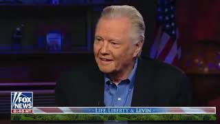 Mark Levin continues his interview with Jon Voight. Jon goes deeper...