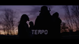 FRANKIEONTHEGUITAR ft. T-REX, LON3R JOHNY, BISPO ~ Tempo (Visualizer)