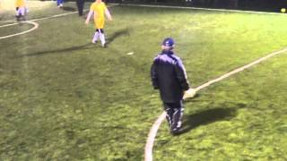 24 ФК Универ Gorky Park Cup 11 тур Тим и ко -- United