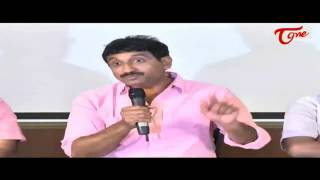 Srinu Vaitla Controversy Press Meet On Prakash Raj