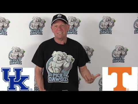 Tennessee vs Kentucky 2/8/20 Free College Basketball Pick and Prediction CBB Betting Tips