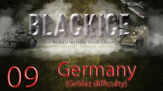 HOI III Black ICE Germany Gröfaz difficulty Ep09