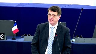 EU elections will be a rerun of the referendum question - UKIP Leader Gerard Batten