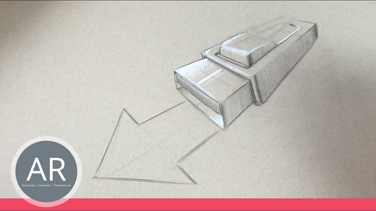 ideen visualisieren h nde zeichnen leicht erkl rt teil 1. Black Bedroom Furniture Sets. Home Design Ideas