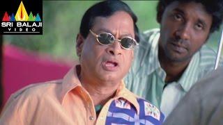 MS Narayana Comedy Scenes Back to Back | Volume 1 | Sri Balaji Video