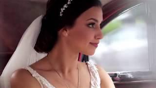 Свадьба Александры и Германа