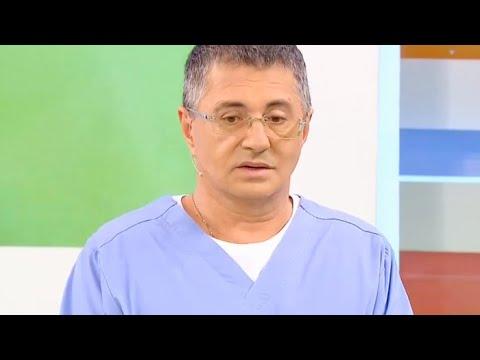 Как повысить гемоглобин в крови? | Доктор Мясников