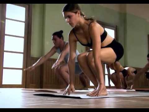 Astanga Vinyasa Yoga - Fernanda Lima: Entrevista com o Instrutor (Parte 2) - Pratica Coletiva