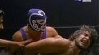 Repeat youtube video Huracán Ramírez De Sangre Chicana 1974 Lucha Libre Wrestling Pepe Romay Mexican American Subtitulos