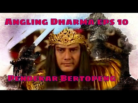 Angling Dharma Episode 10 - Pendekar Bertopeng