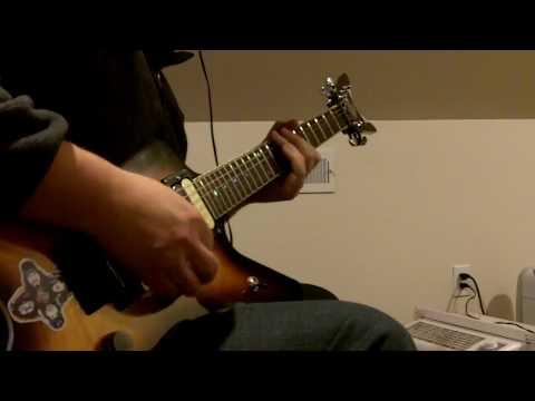 Dean FBD ML (Dean Tribute Guitar) - Dirty