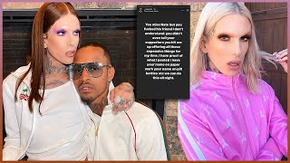 Jeffree Star SCAMMED + ROBBED By New Boyfriend...More Serious Allegations Surface