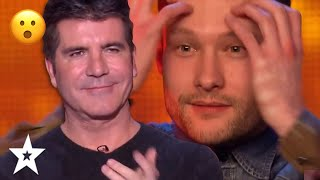 Best Golden Buzzer Moments Of 2015 | Got Talent Global
