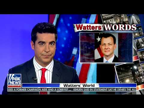 Watters' World - December 16, 2017 - Archive