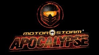 Motorstorm: Apocalypse - Ps3 [HD]