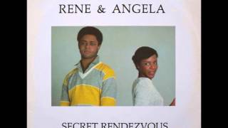 RENE & ANGELA   SECRET RENDEZVOUS