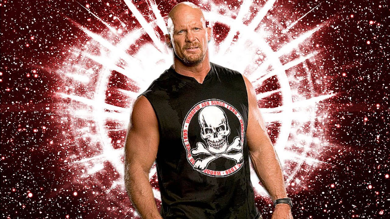 1996 1998 Stone Cold Steve Austin 3rd WWE Theme Song