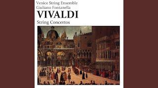 Concerto for Strings in B-Flat Major, RV 166: II. Adagio