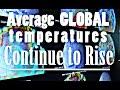 NASA | Scientific Understanding of Global Warming Models 2016/2017