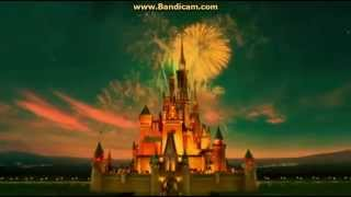 Walt Disney Pictures Logo Intro (2011)