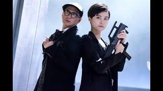 Sự Trở Lại Của Thần Bài ll Than Bài Châu Nhuận Phát Báo Thù ll Phim Xã Hội Đen Hồng Kong